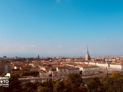 All Turin Is my home